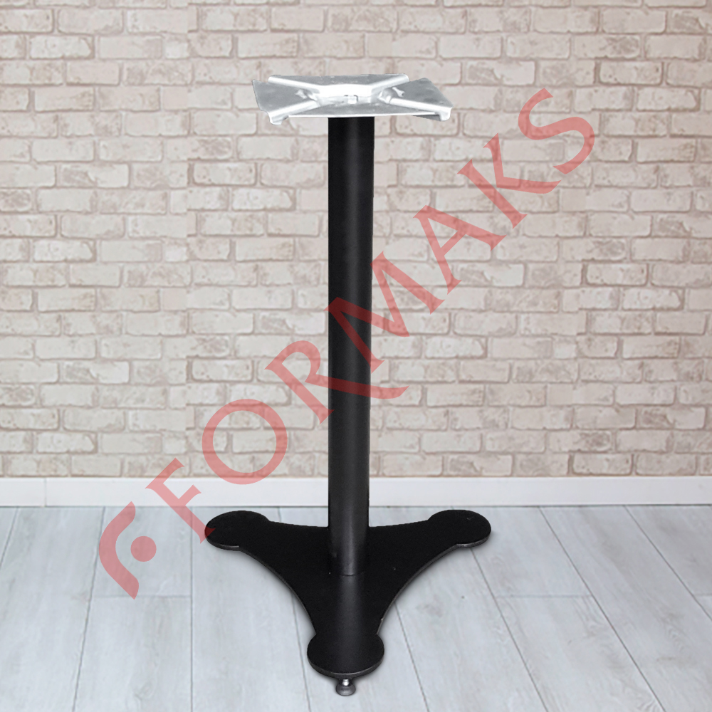 Metal Cafe Table Legs