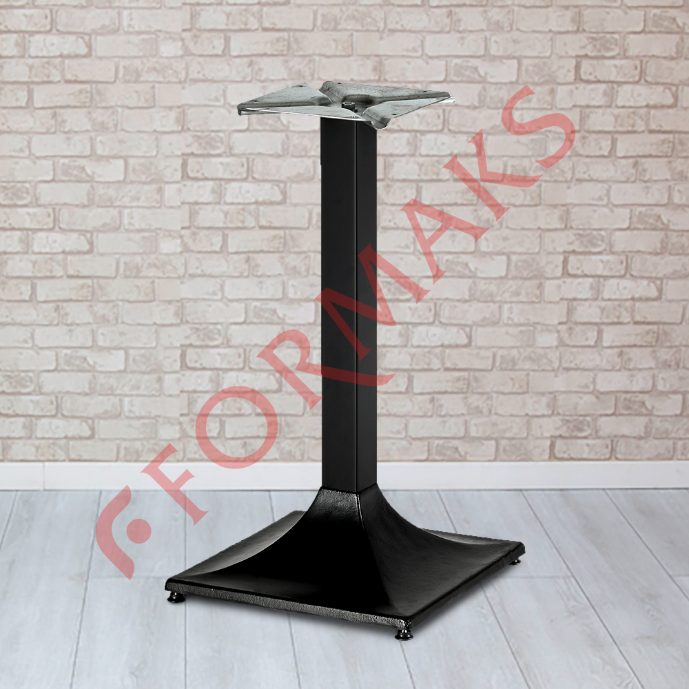 Conical Casting Table Foot