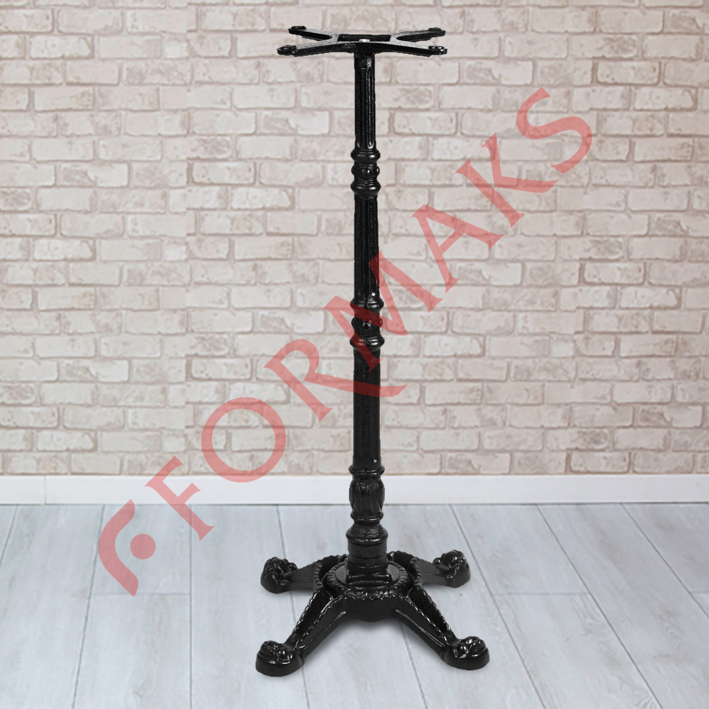 Lion Casting Bistro Table Foot