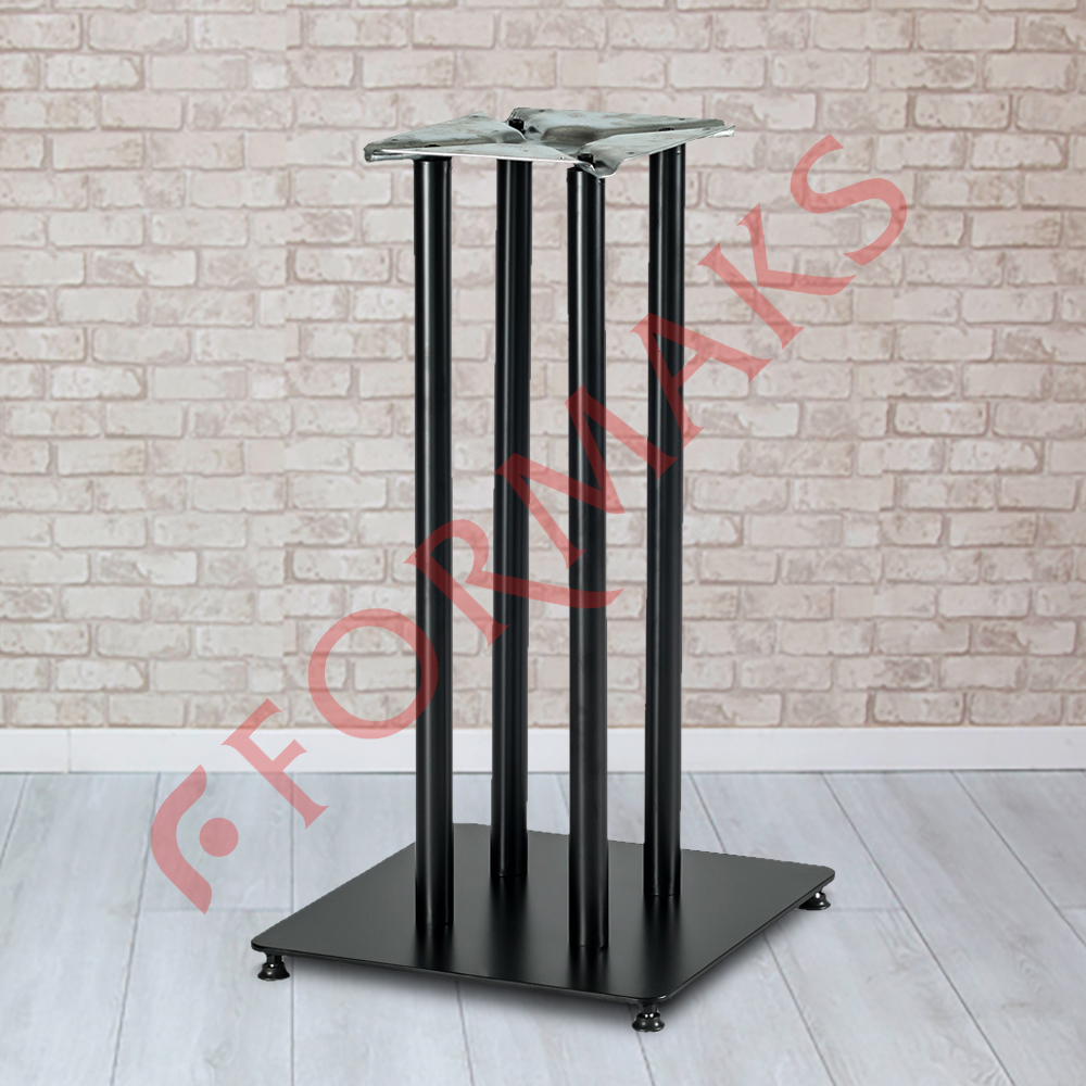 Metal Table Legs - Colorful Table Foot