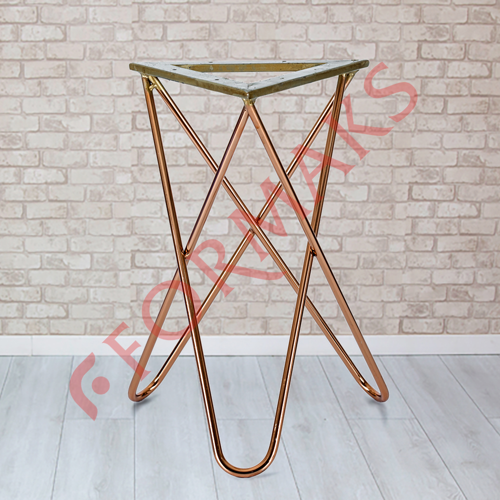 Wire Table Foot