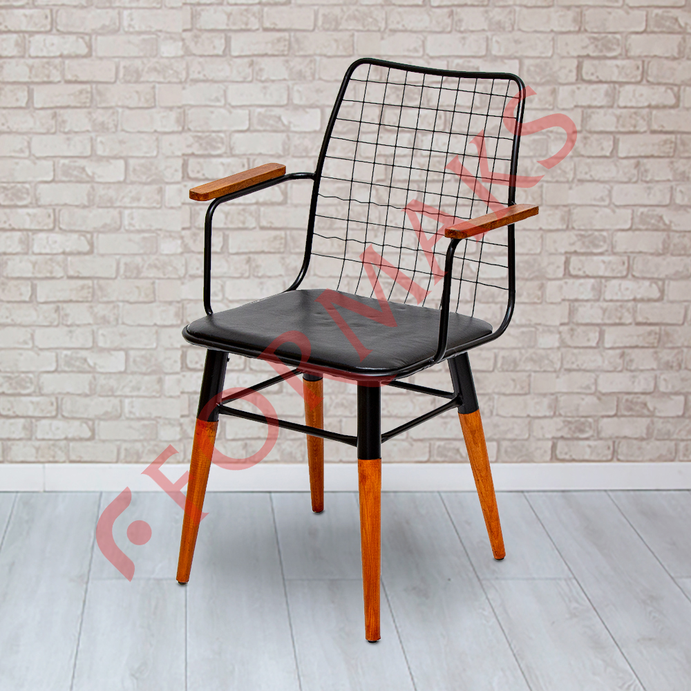 NEHİR ARM CHAIR