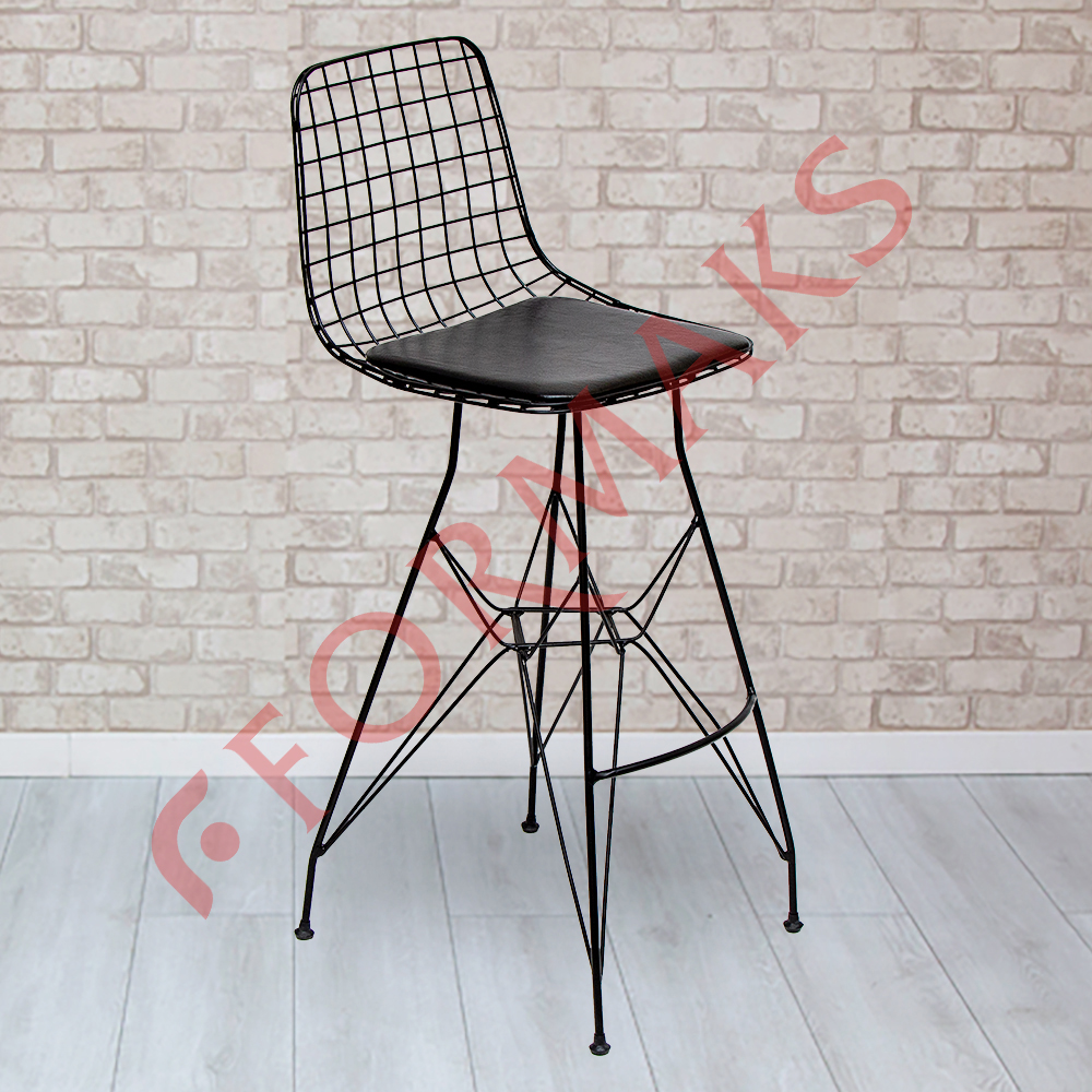 Wired Bar Chair