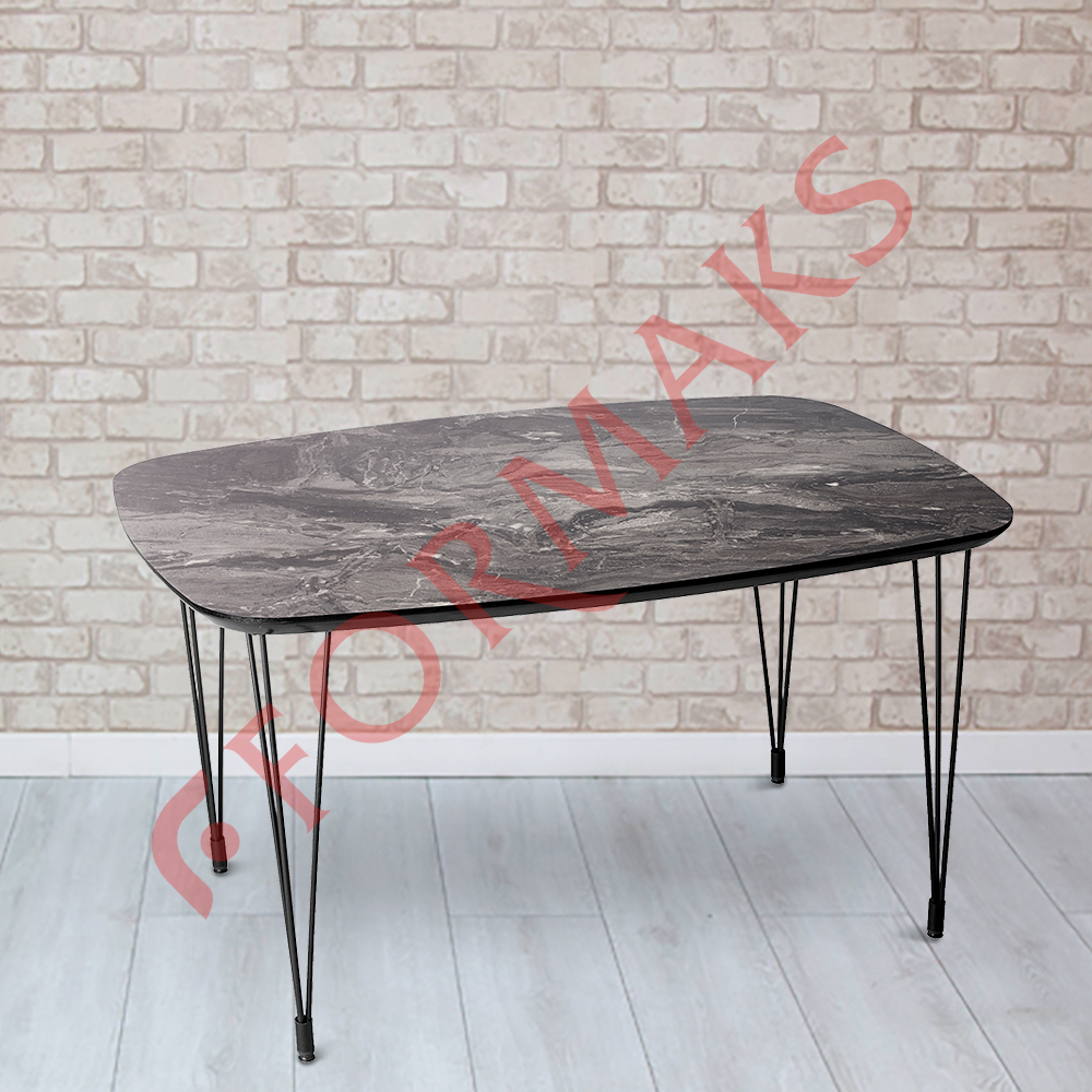 Marble Looking Table
