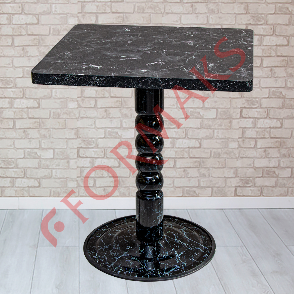 MDF Marble Table