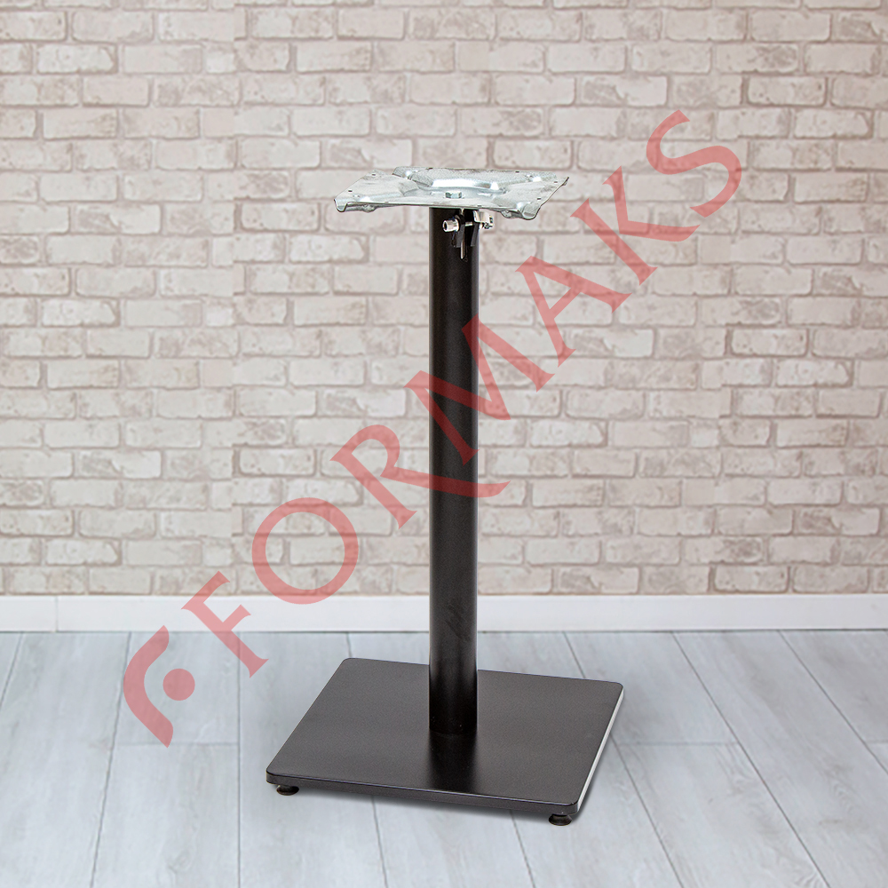 Moving Metal Table Foot