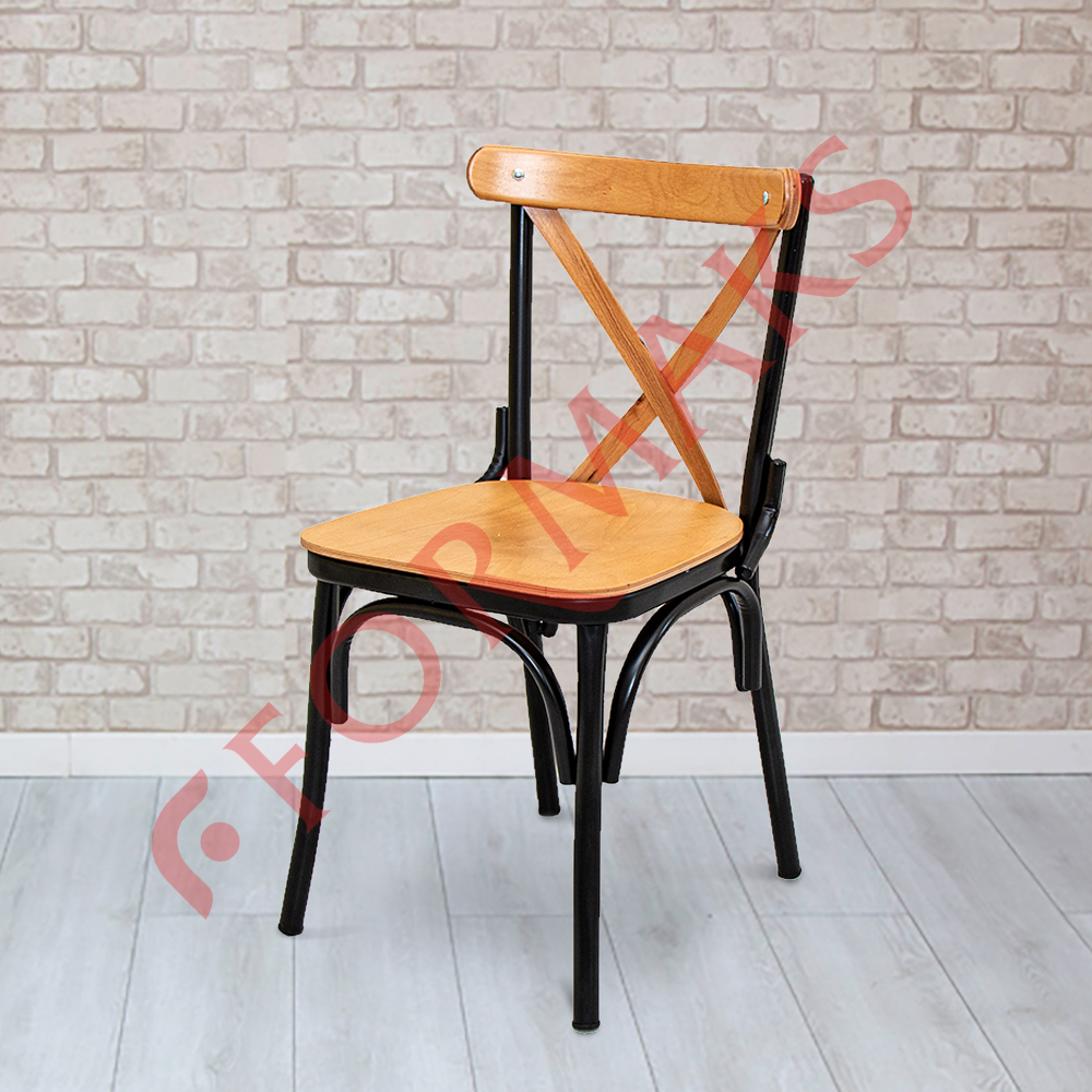 Metal Tonet Chair