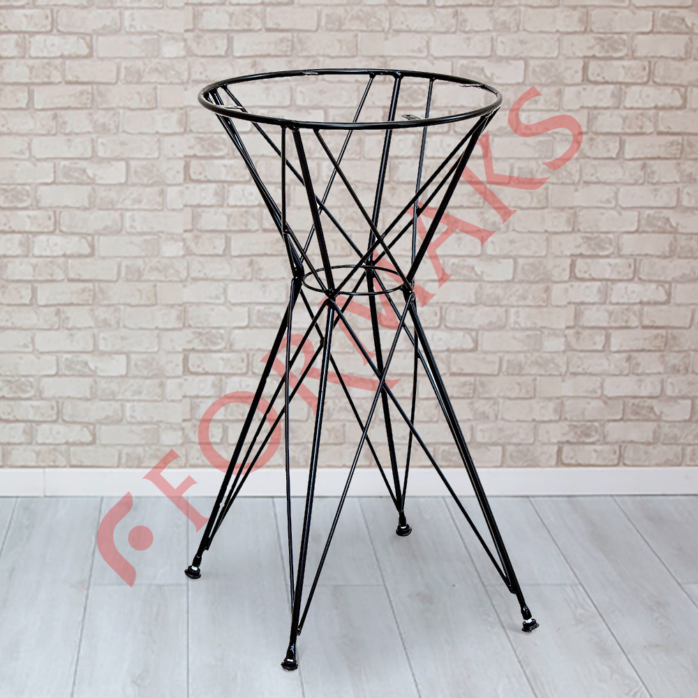 Metal Wire Table Legs