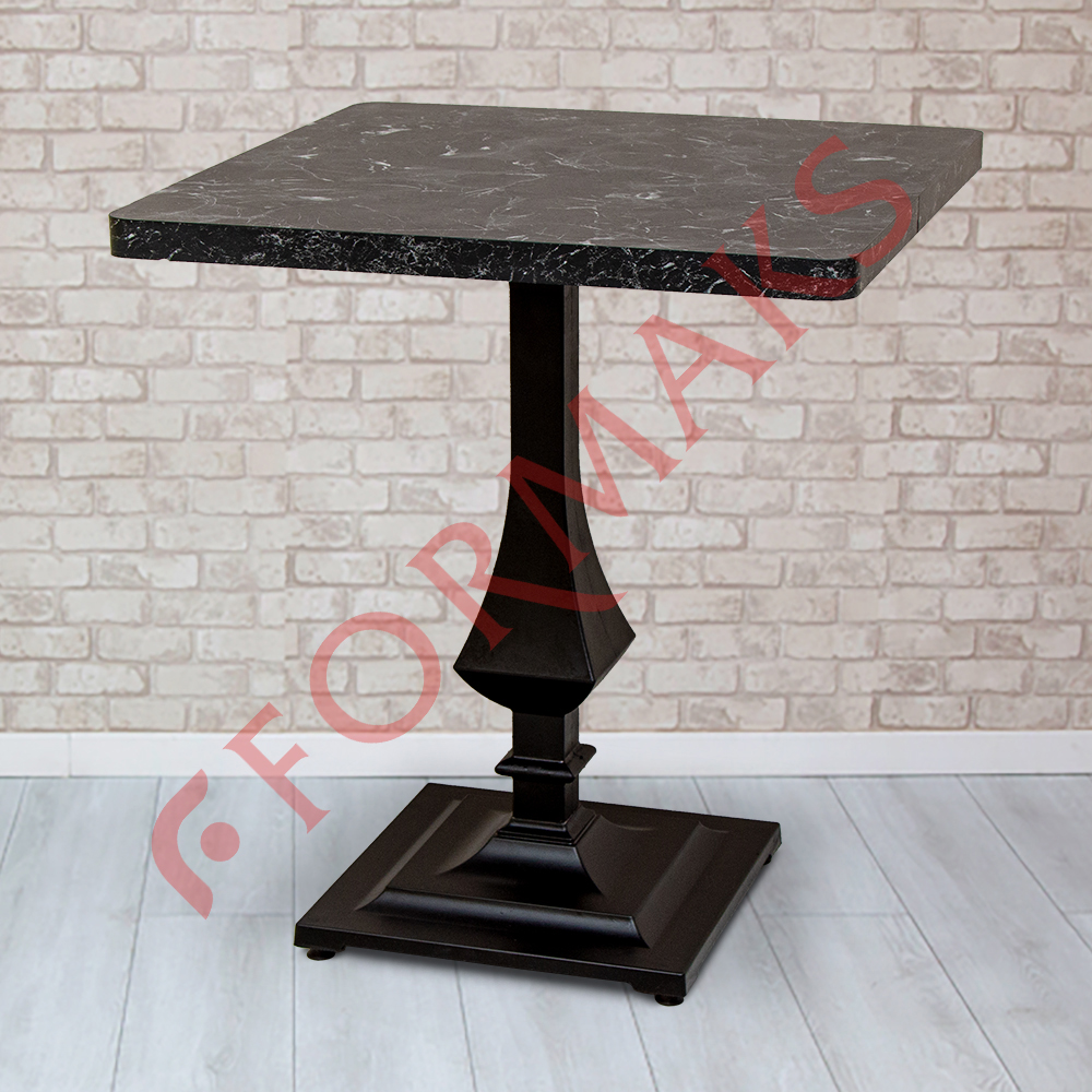 Marble MDF Table